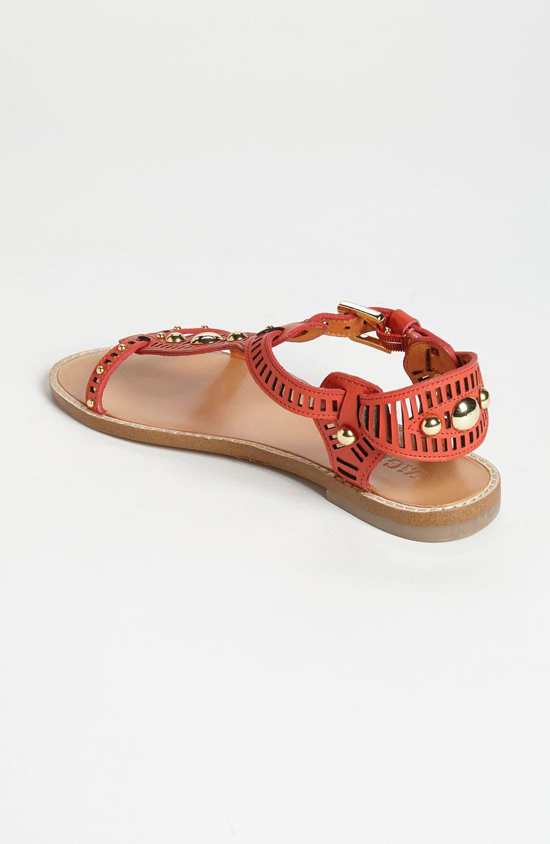 Alternate Image 2  - ZiGi girl 'Elena' Sandal