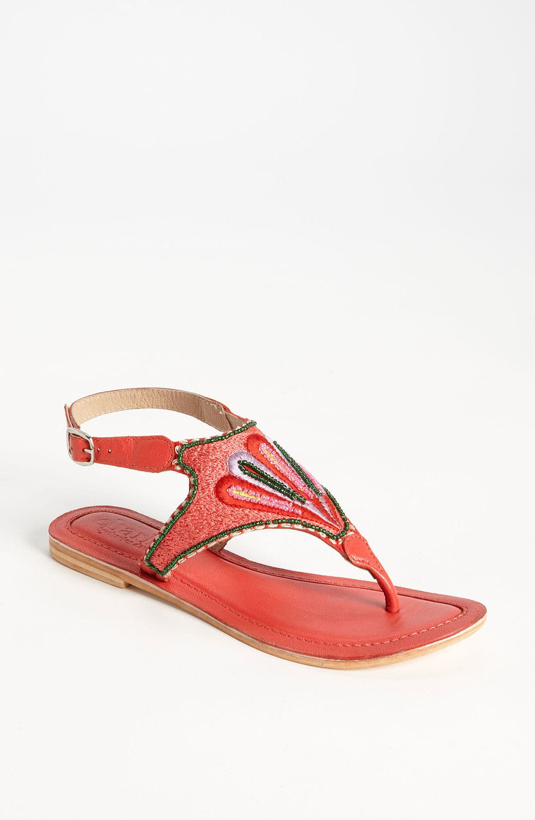 Alternate Image 1 Selected - Charles by Charles David 'Valli' Sandal