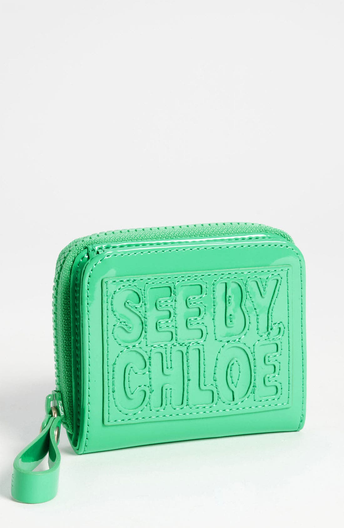 Main Image - See by Chloé French Wallet
