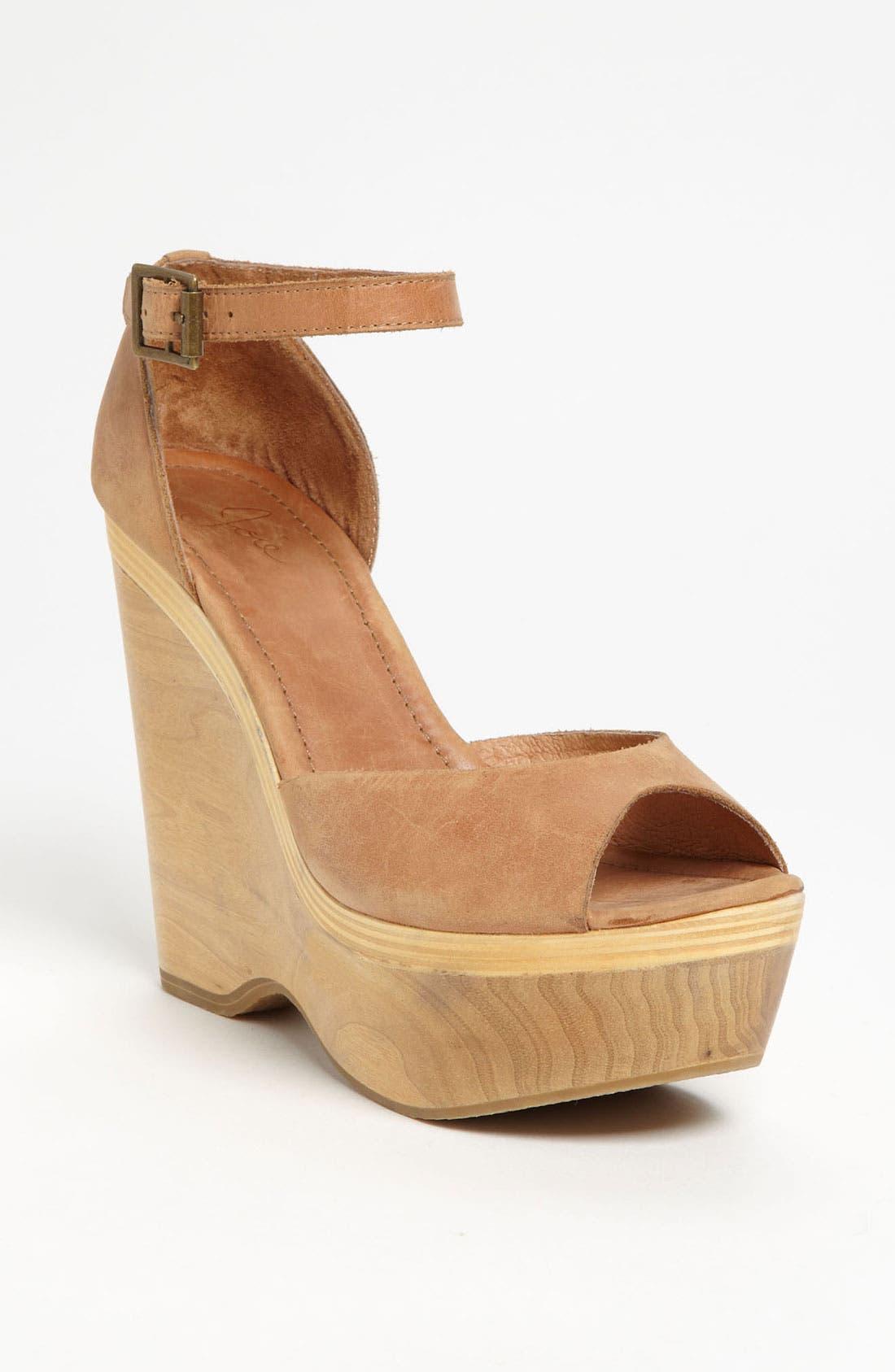 Alternate Image 1 Selected - Joie 'Blair' Wedge Sandal