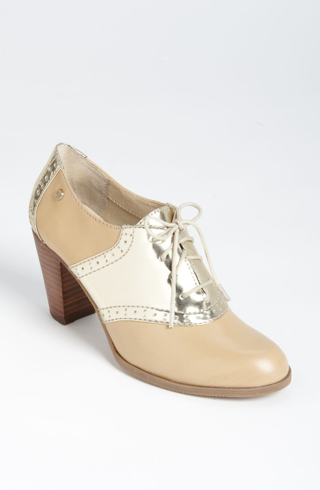 Alternate Image 1 Selected - G.H. Bass & Co. 'Eloise' Pump