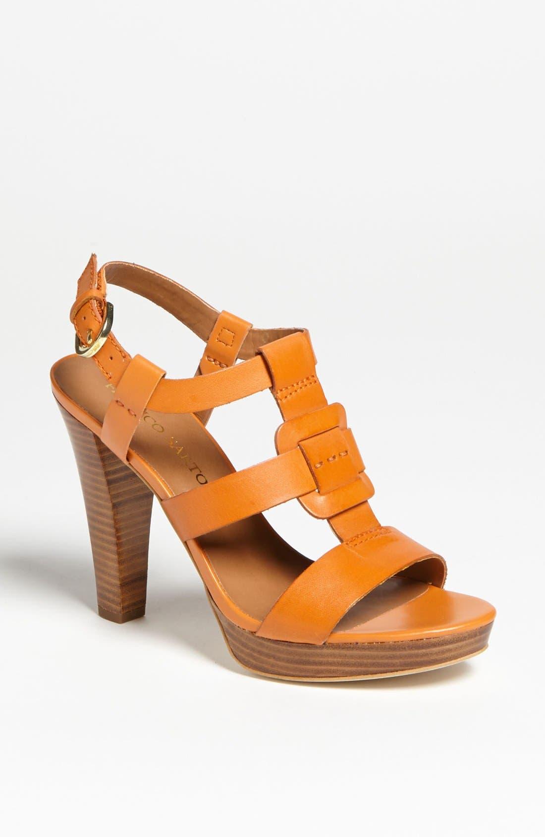 Alternate Image 1 Selected - Franco Sarto 'Betsy' Sandal