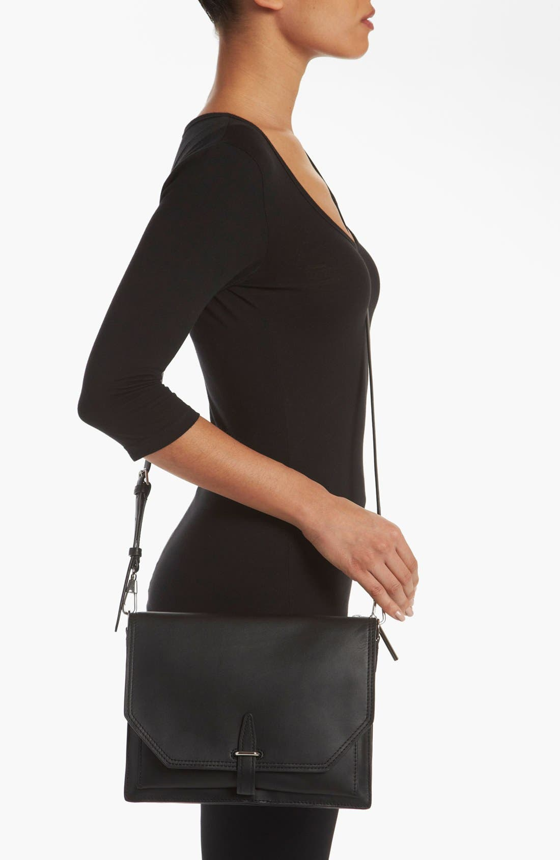 Alternate Image 2  - 3.1 Phillip Lim Leather Crossbody Bag