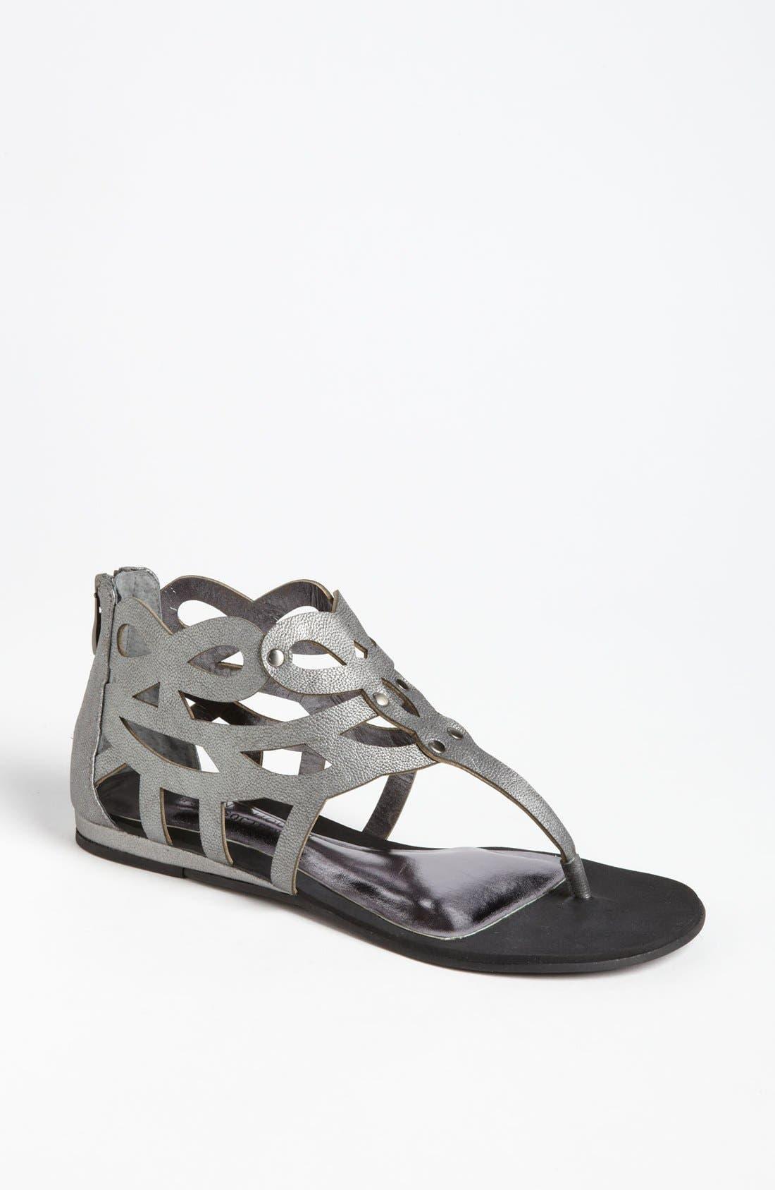 Alternate Image 1 Selected - Julianne Hough for Sole Society 'Kinsley' Sandal