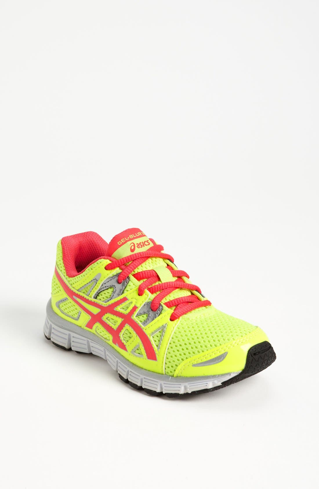 Alternate Image 1 Selected - ASICS® 'GEL-Blur 33 2.0' Training Shoe (Little Kid & Big Kid)
