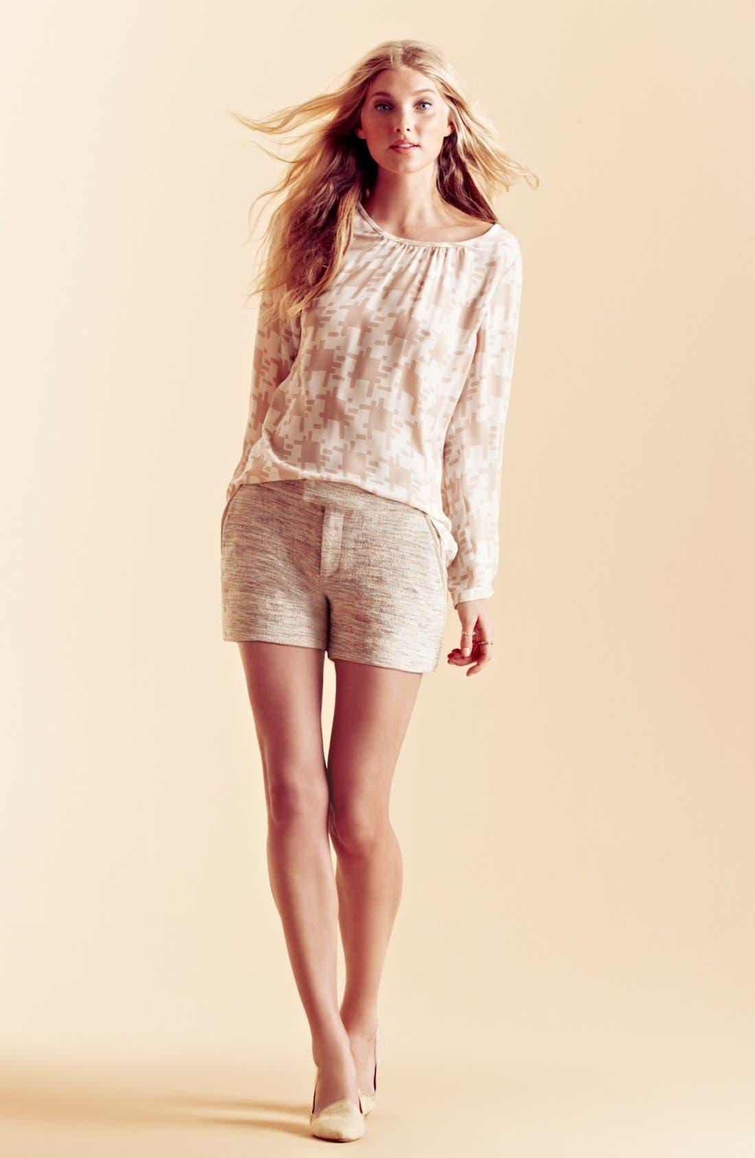 Alternate Image 6  - Joie 'Arroyo' Shorts