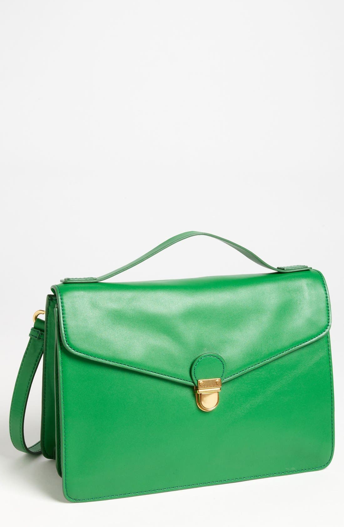 Alternate Image 1 Selected - MARC BY MARC JACOBS 'Top Chicret' Top Handle Satchel