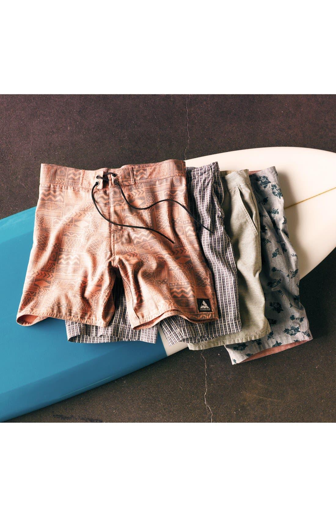 Alternate Image 4  - Ezekiel 'Melrose' Shorts