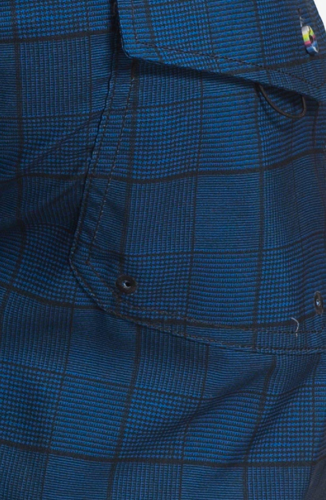 Alternate Image 3  - Hurley 'Mariner Company' Shorts