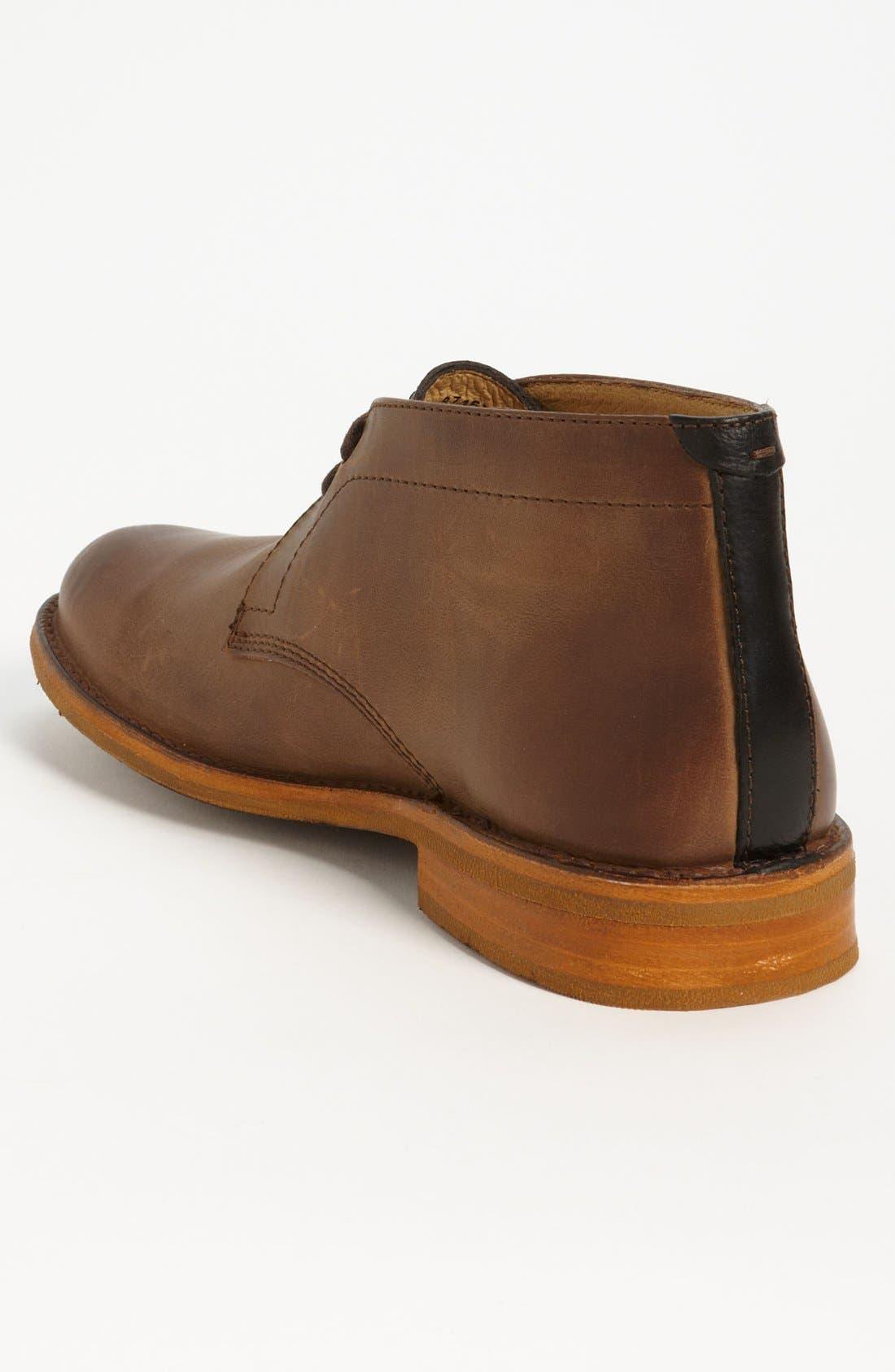 Alternate Image 2  - Frye 'Willard' Chukka Boot
