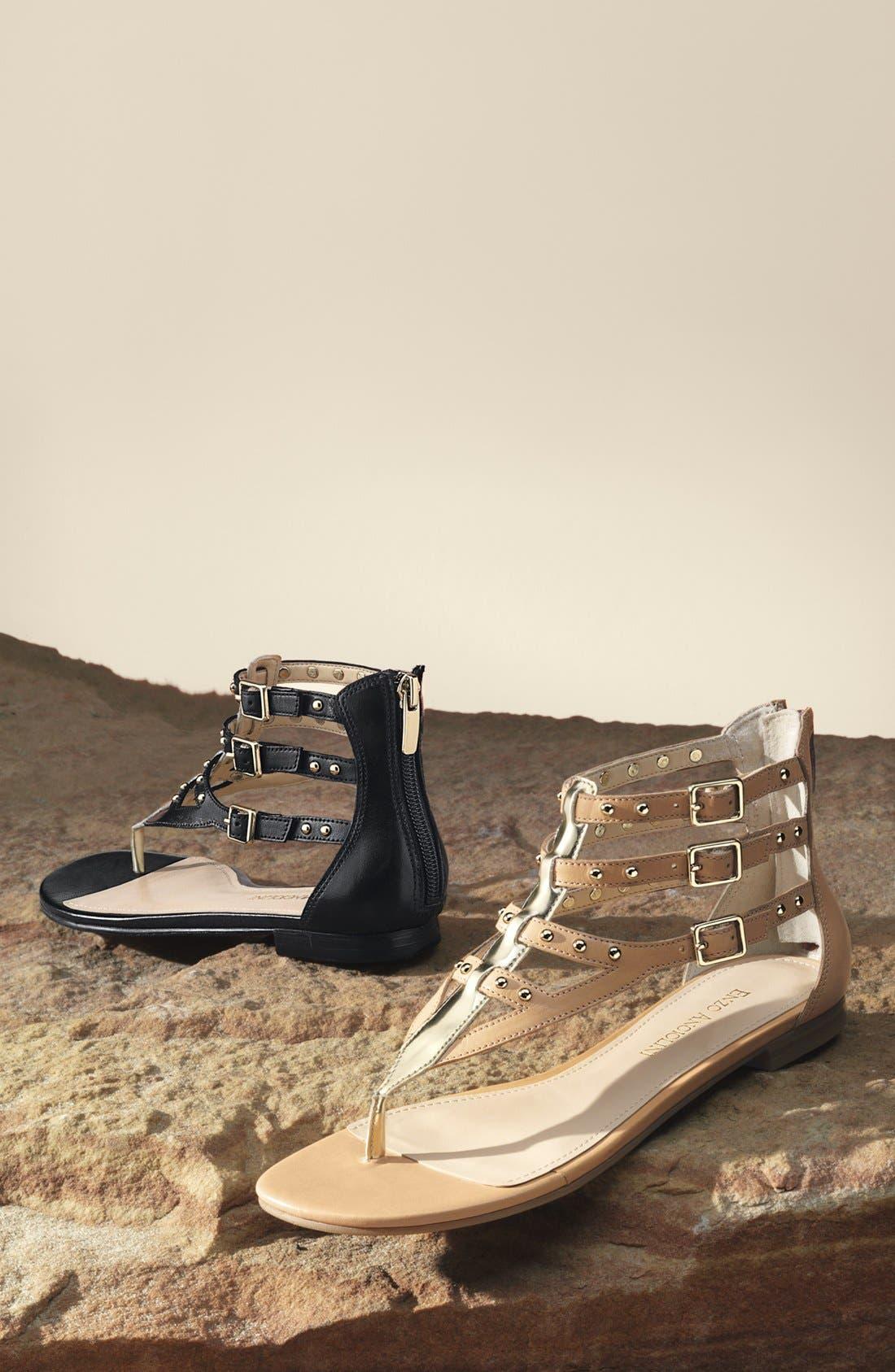 Alternate Image 5  - Enzo Angiolini 'Tobyn' Sandal