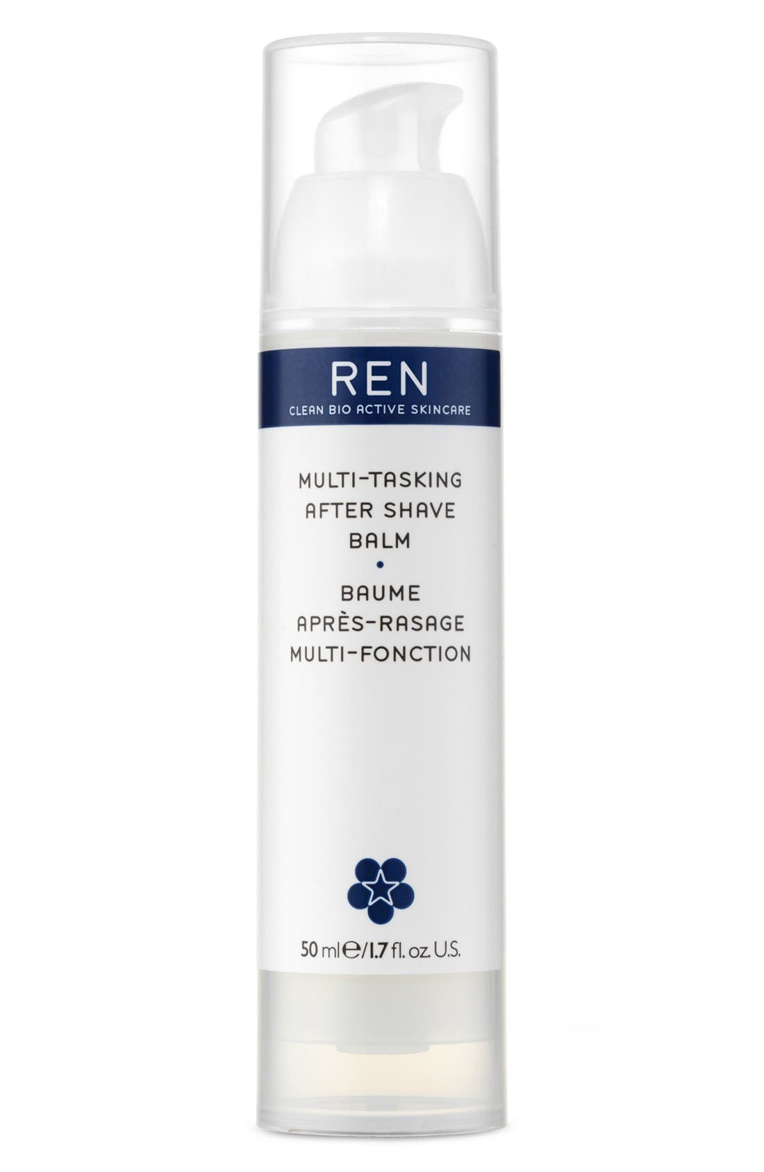 SPACE.NK.apothecary REN Multi-Tasking After Shave Balm
