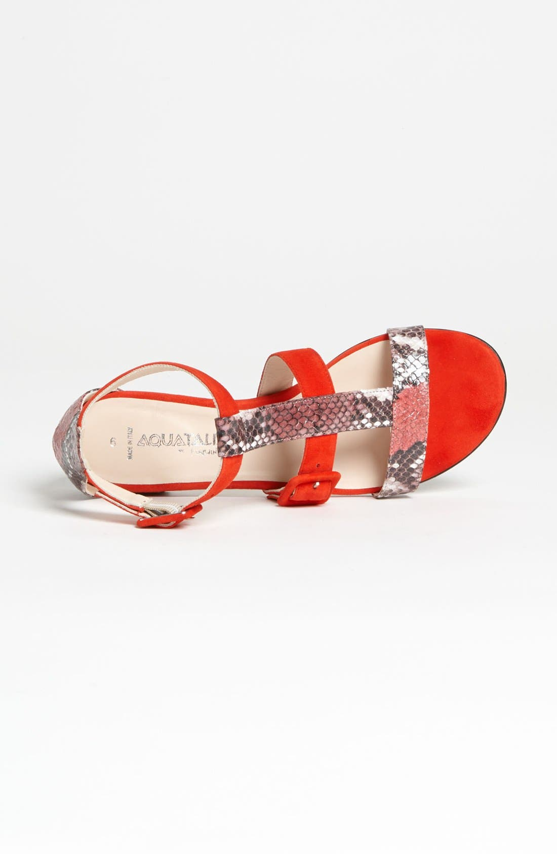 Alternate Image 3  - Aquatalia by Marvin K. 'Mika' Sandal