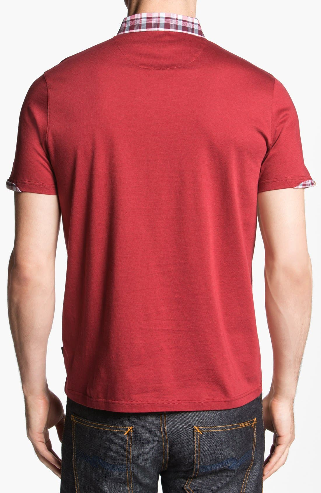 Alternate Image 2  - Ted Baker London 'Thebest' Polo