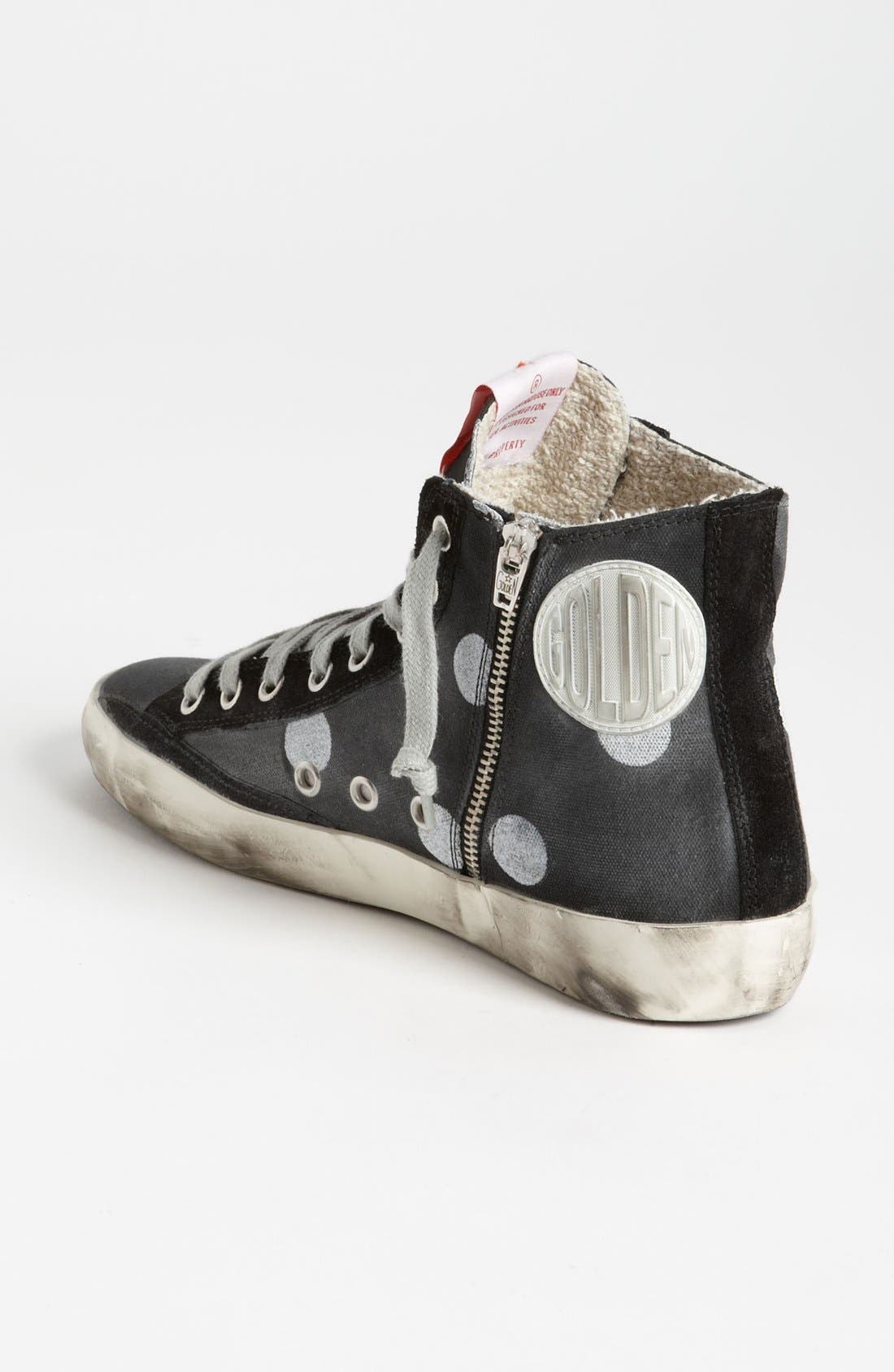 Alternate Image 2  - Golden Goose 'Francy' Sneaker