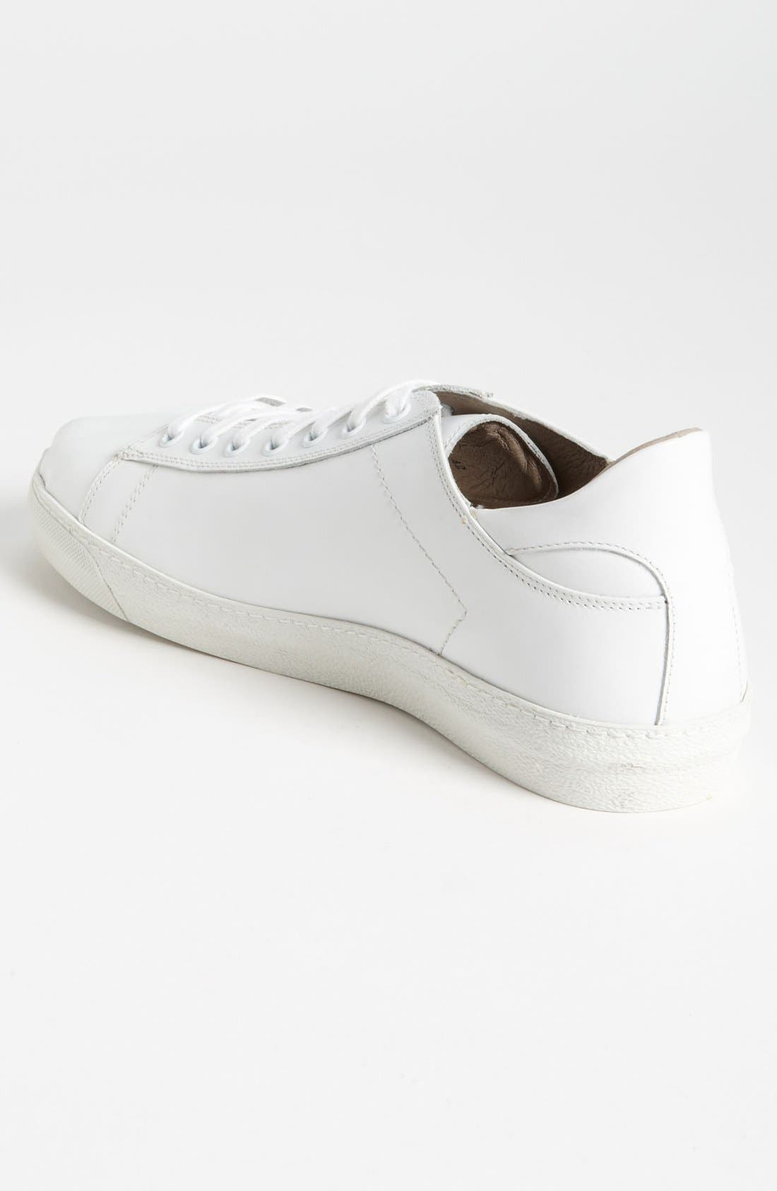 Alternate Image 2  - McQ by Alexander McQueen Low Sneaker