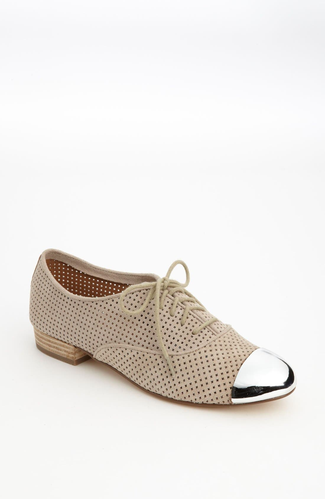 Alternate Image 1 Selected - DV by Dolce Vita 'Flippa' Flat (Nordstrom Exclusive)