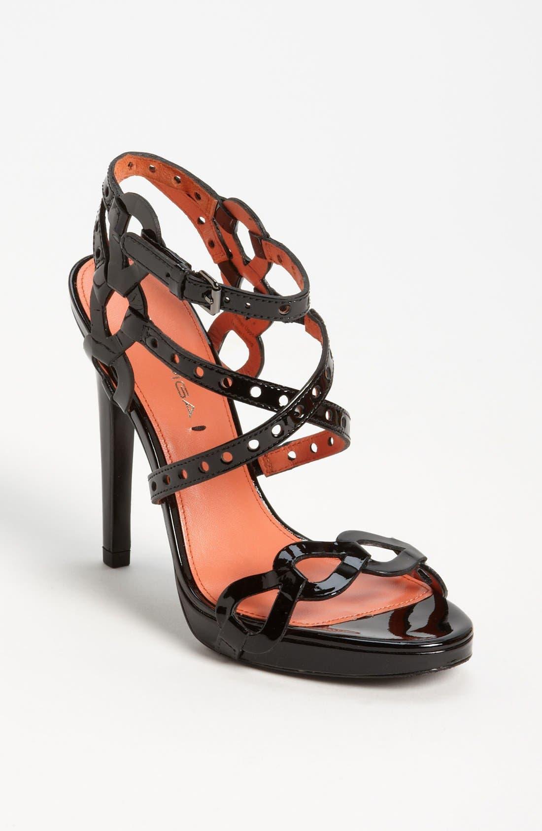 Alternate Image 1 Selected - Via Spiga 'Pacifica' Sandal