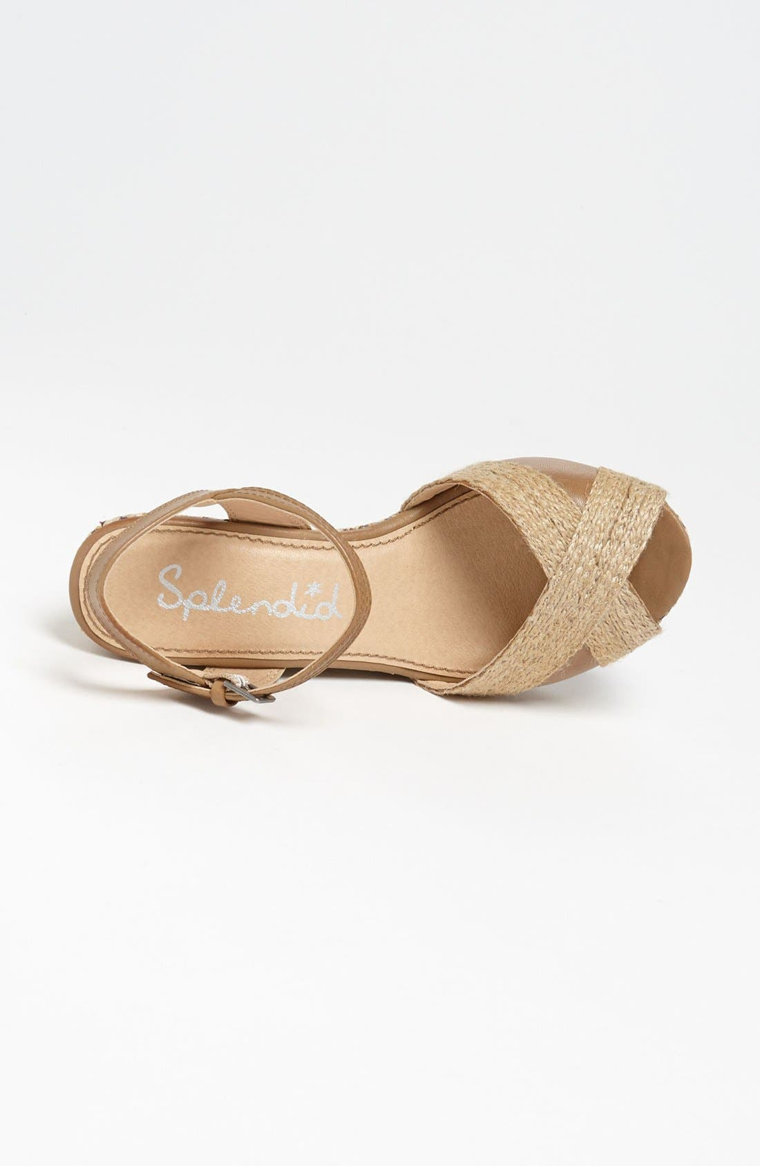 Alternate Image 3  - Splendid 'Granite' Sandal