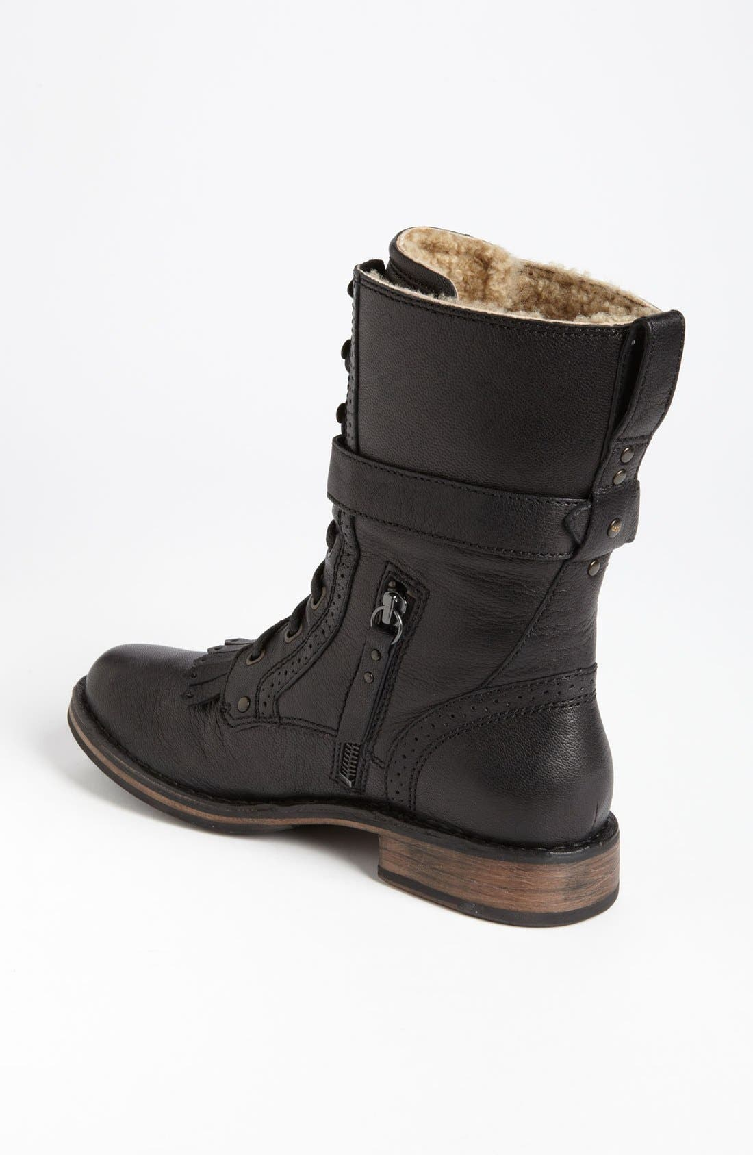 Alternate Image 2  - UGG® Australia 'Jena' Boot (Women)