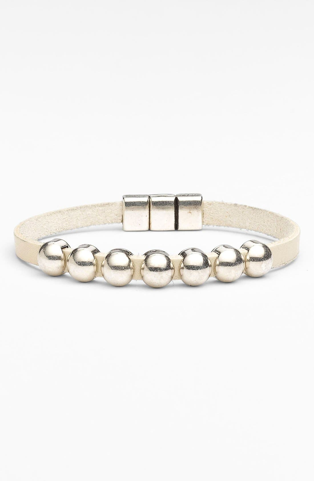 Main Image - Will Leather Goods Bracelet