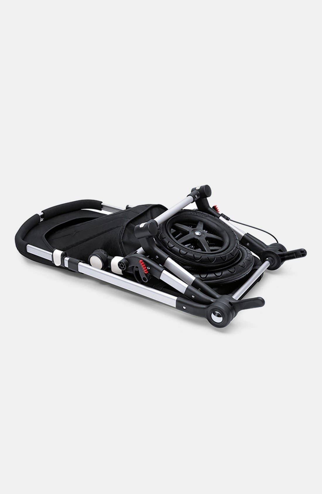 Alternate Image 3  - Bugaboo 'Cameleon³ - Black' Stroller
