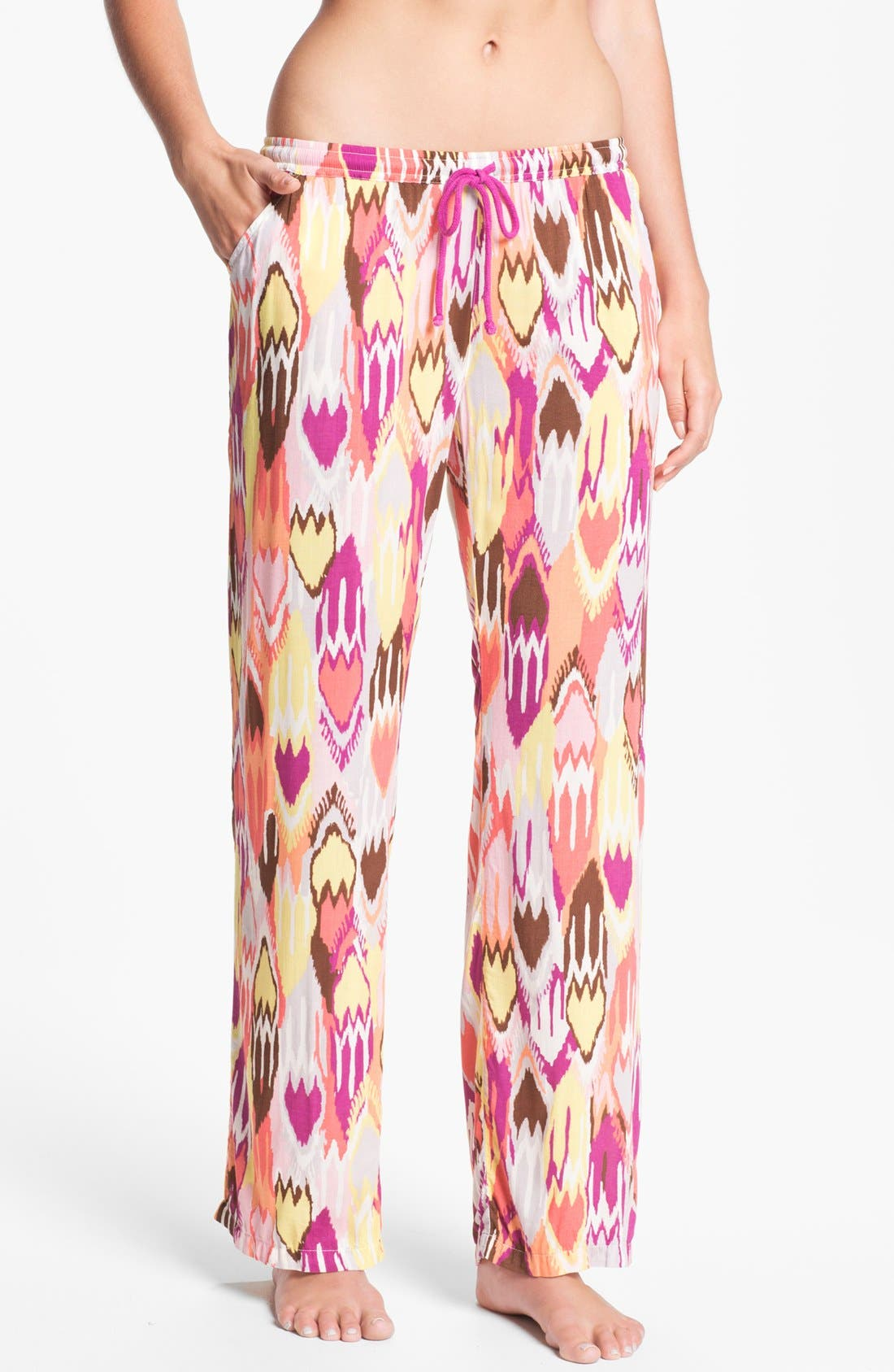 Main Image - PJ Salvage Print Lounge Pants