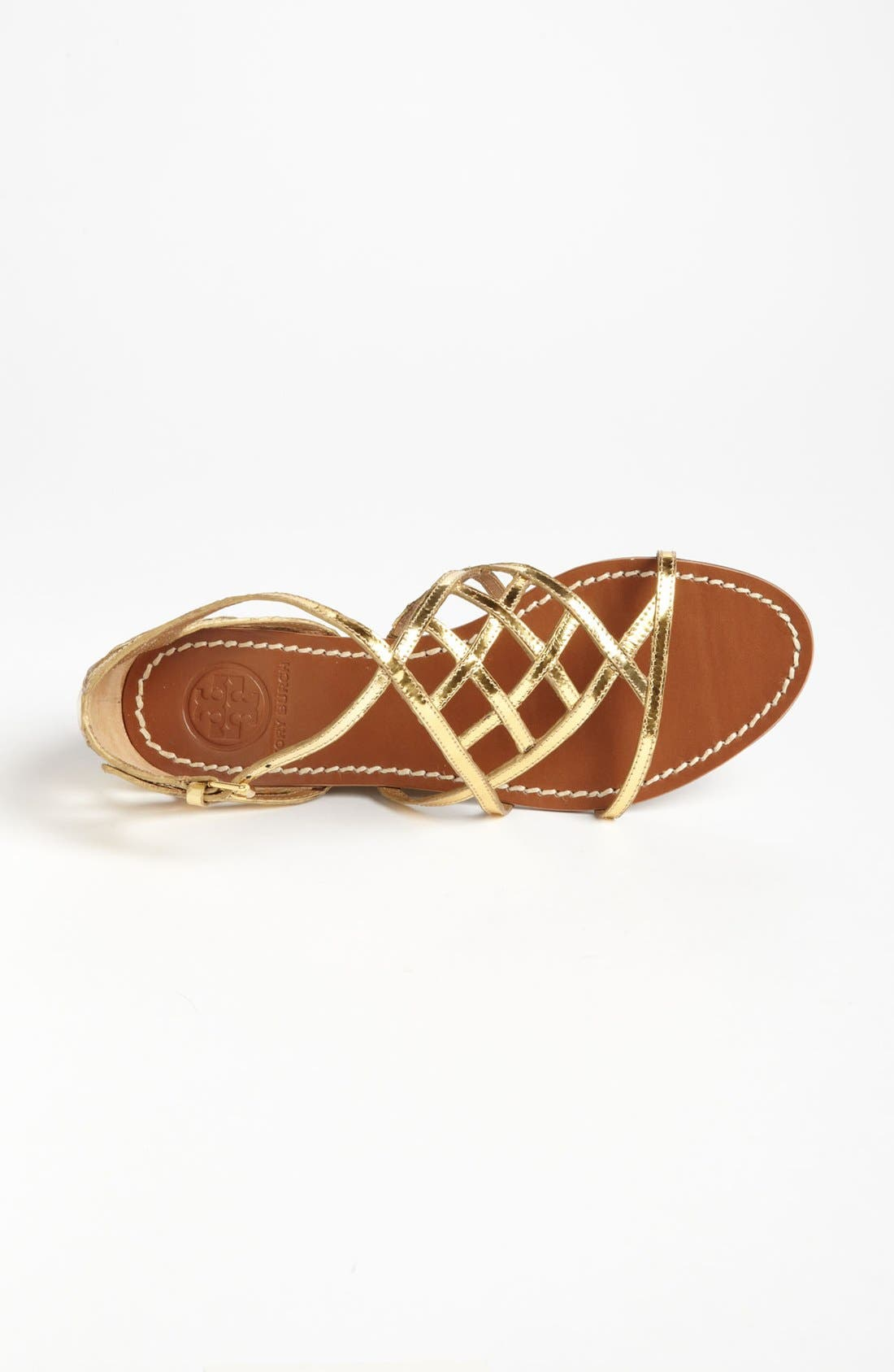 Alternate Image 3  - Tory Burch 'Amalie' Sandal