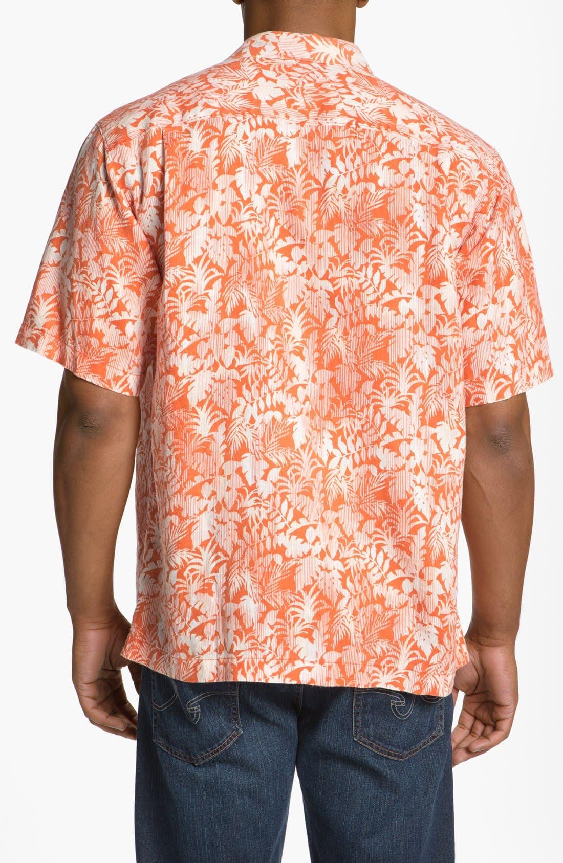 Alternate Image 2  - Tommy Bahama 'Palma Sola' Campshirt