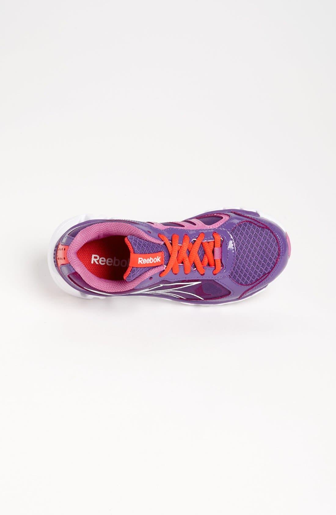 Alternate Image 3  - Reebok 'ZigLite Rush' Sneaker (Toddler, Little Kid & Big Kid)