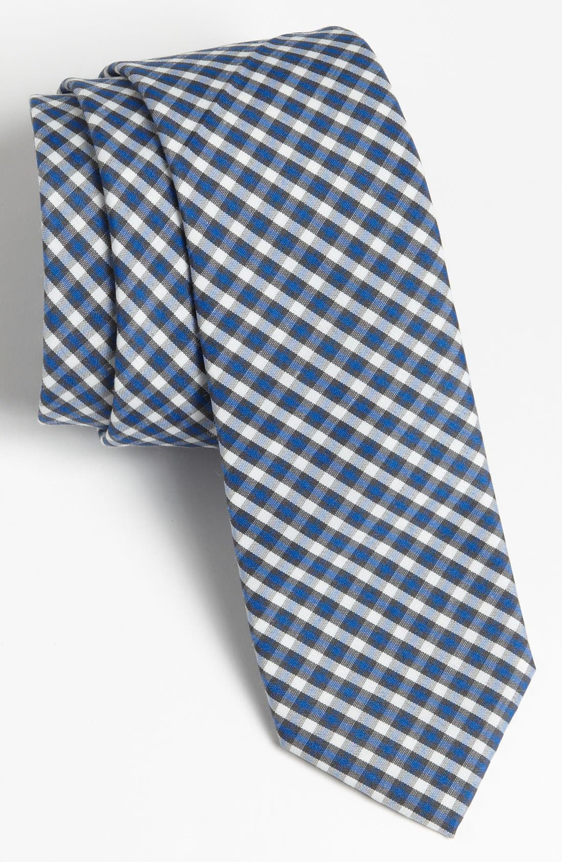 Alternate Image 1 Selected - 1901 Woven Tie