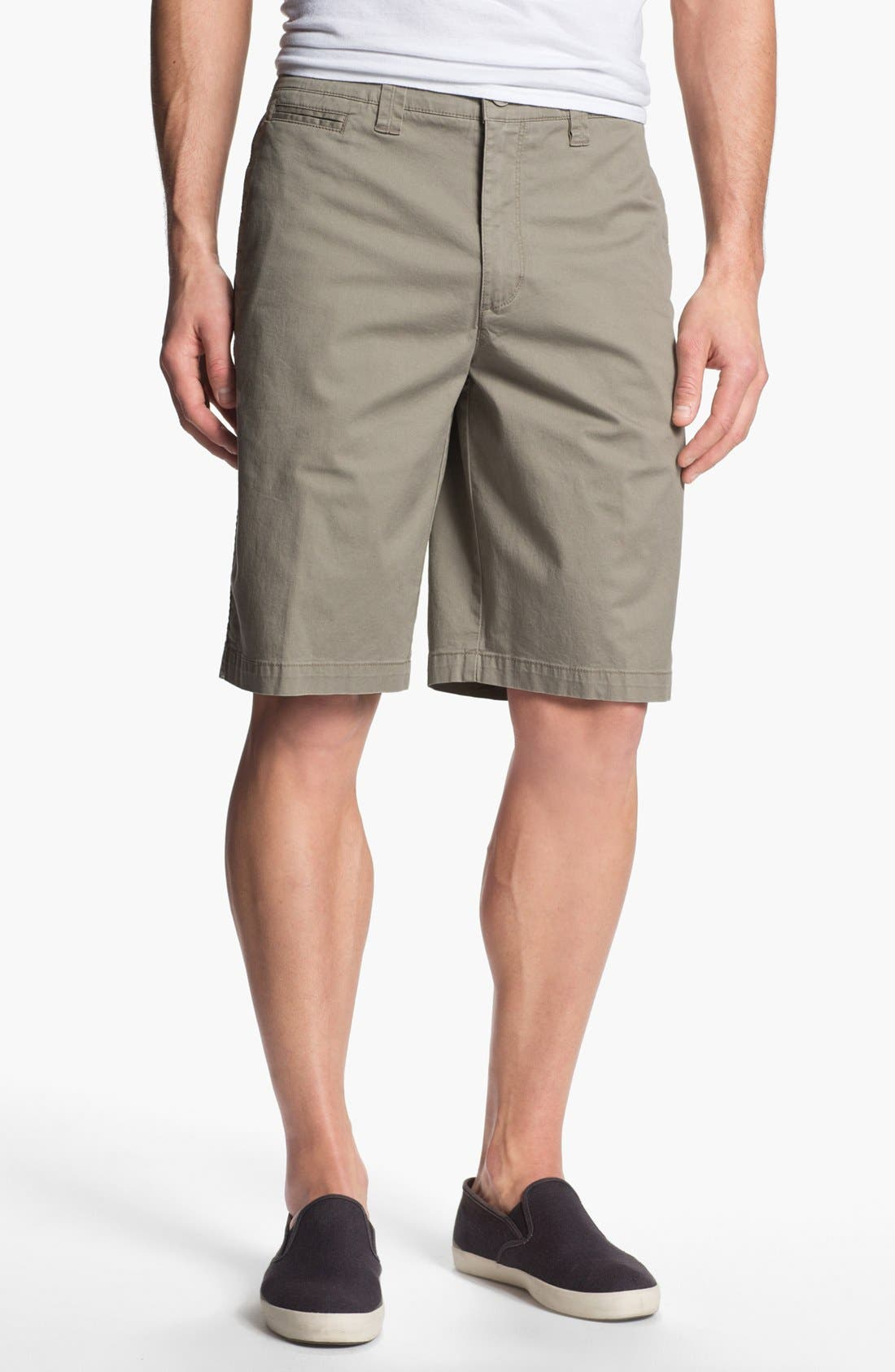 Alternate Image 1 Selected - Quiksilver Waterman Collection 'Pakala 2' Shorts