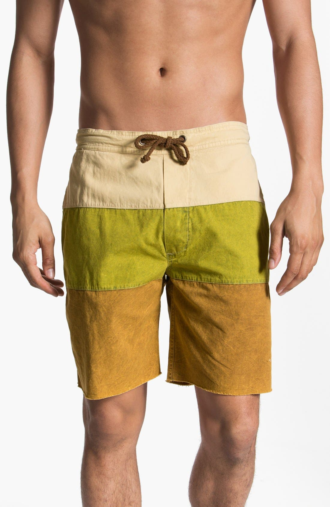 Main Image - Vanguard '3 Way Fusion' Swim Trunks