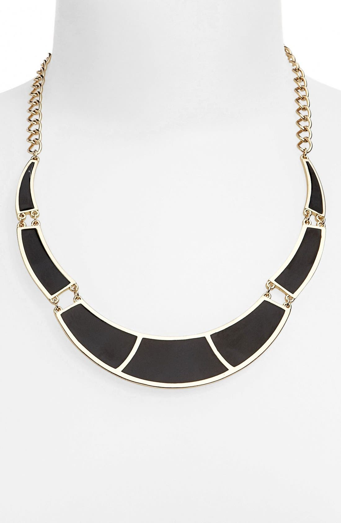 Main Image - Carole Collar Necklace (Online Exclusive)