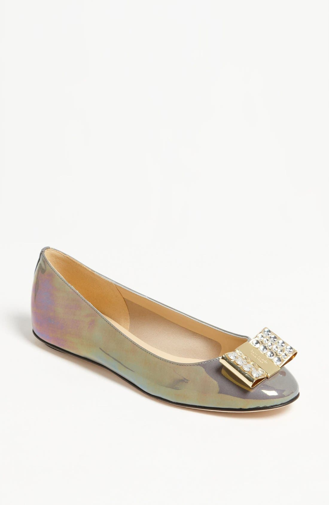 Alternate Image 1 Selected - kate spade new york 'knightley' flat