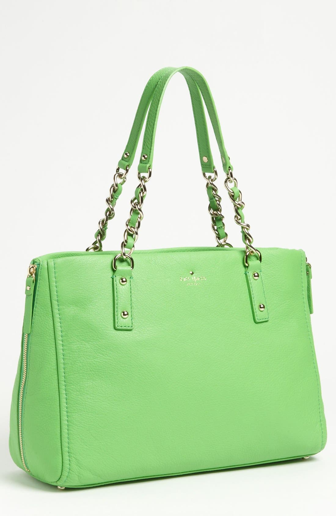 Alternate Image 1 Selected - kate spade new york 'cobble hill - andee' tote, large