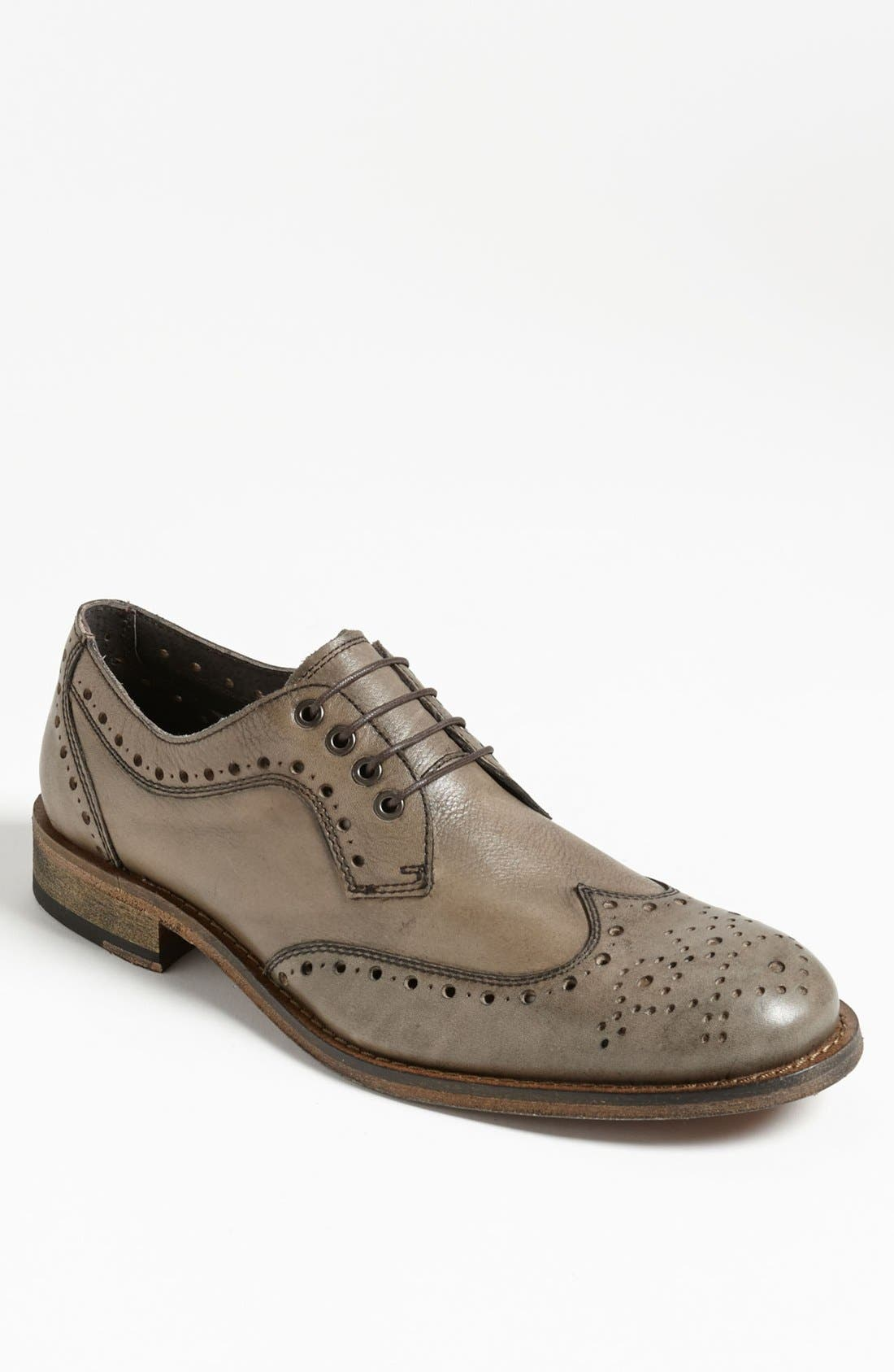 Main Image - Kenneth Cole New York 'Bear N Mind' Wingtip