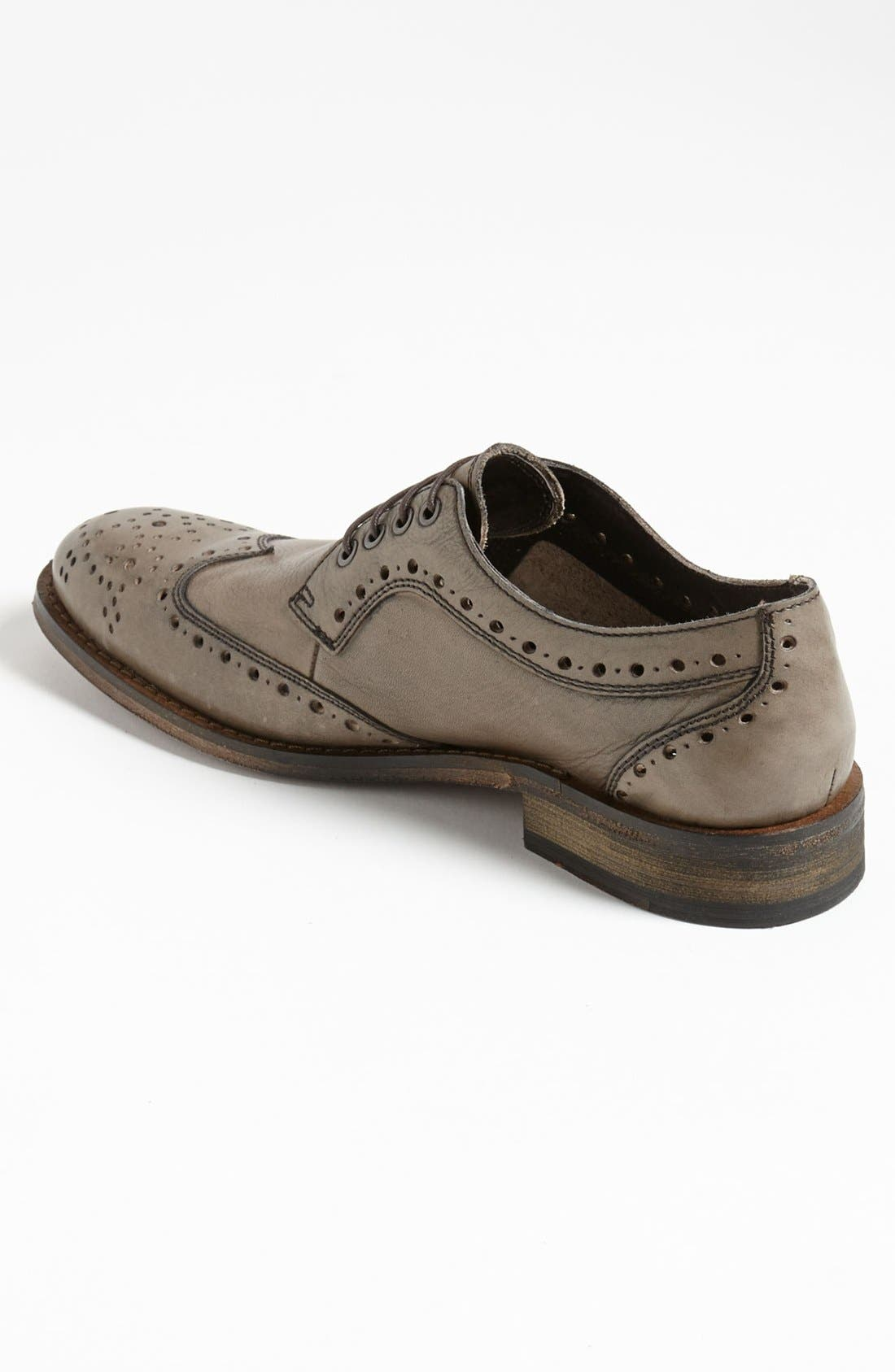 Alternate Image 2  - Kenneth Cole New York 'Bear N Mind' Wingtip