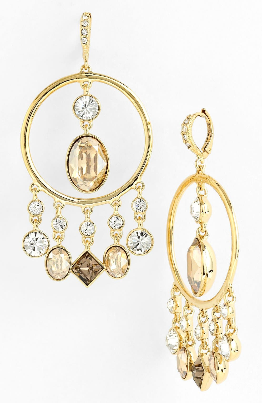 Main Image - Givenchy Chandelier Earrings