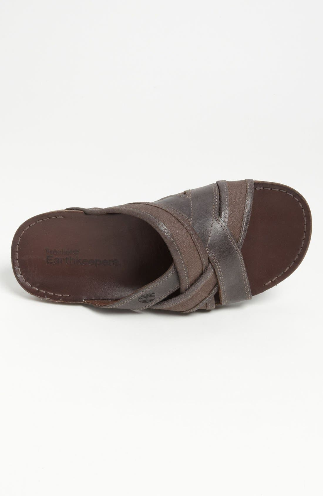 Alternate Image 3  - Timberland Earthkeepers® 'Rugged Escape' Sandal (Men)