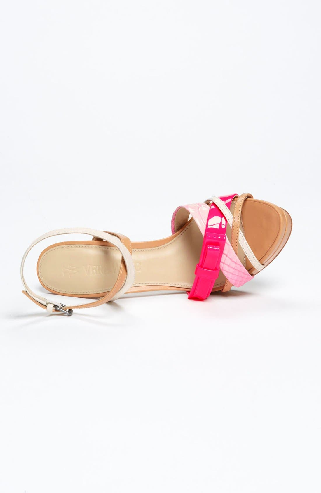 Alternate Image 3  - Vera Wang Footwear 'Qatara' Sandal
