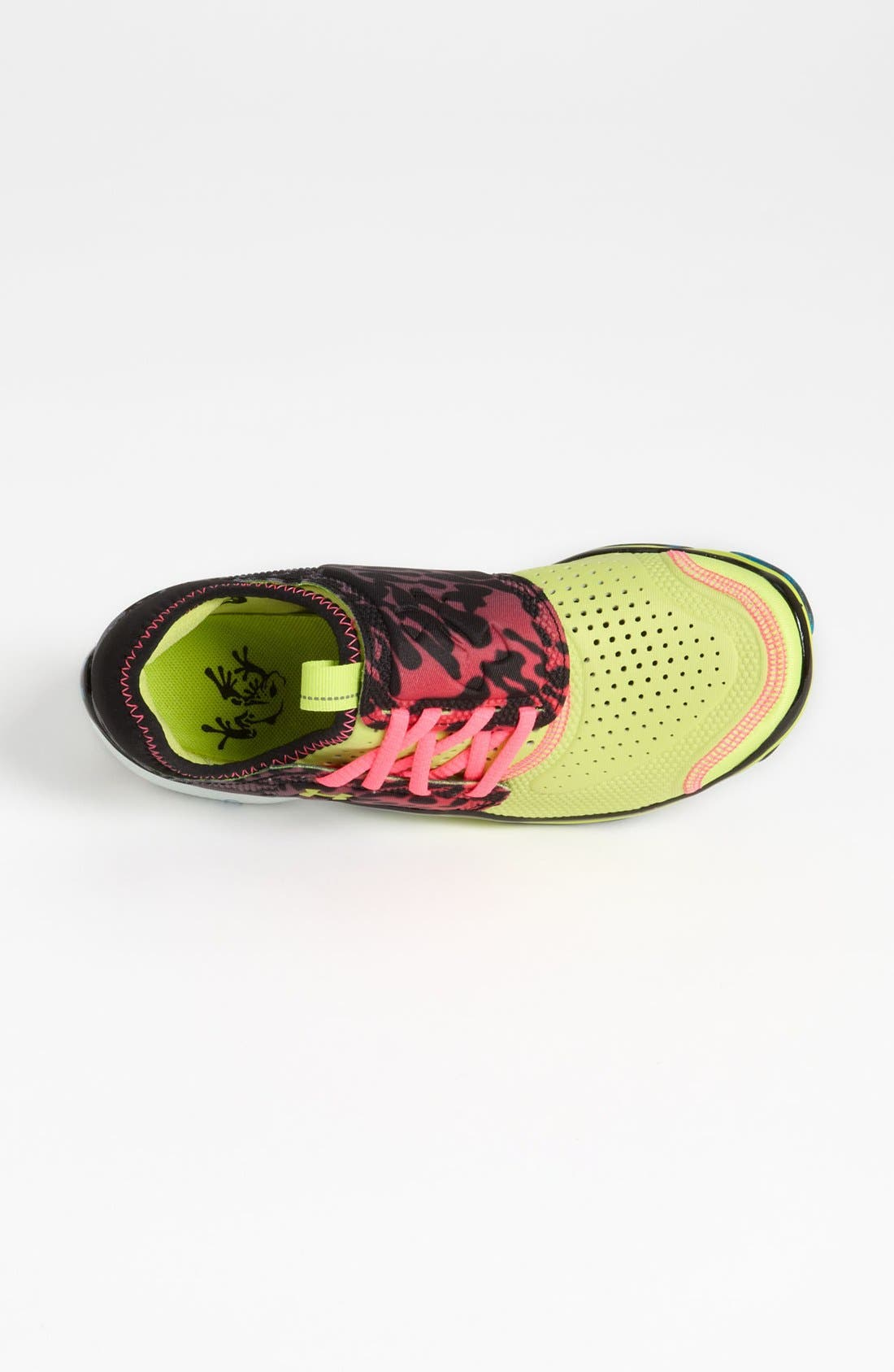Alternate Image 3  - Under Armour 'Micro G® Toxic' Running Shoe (Women)