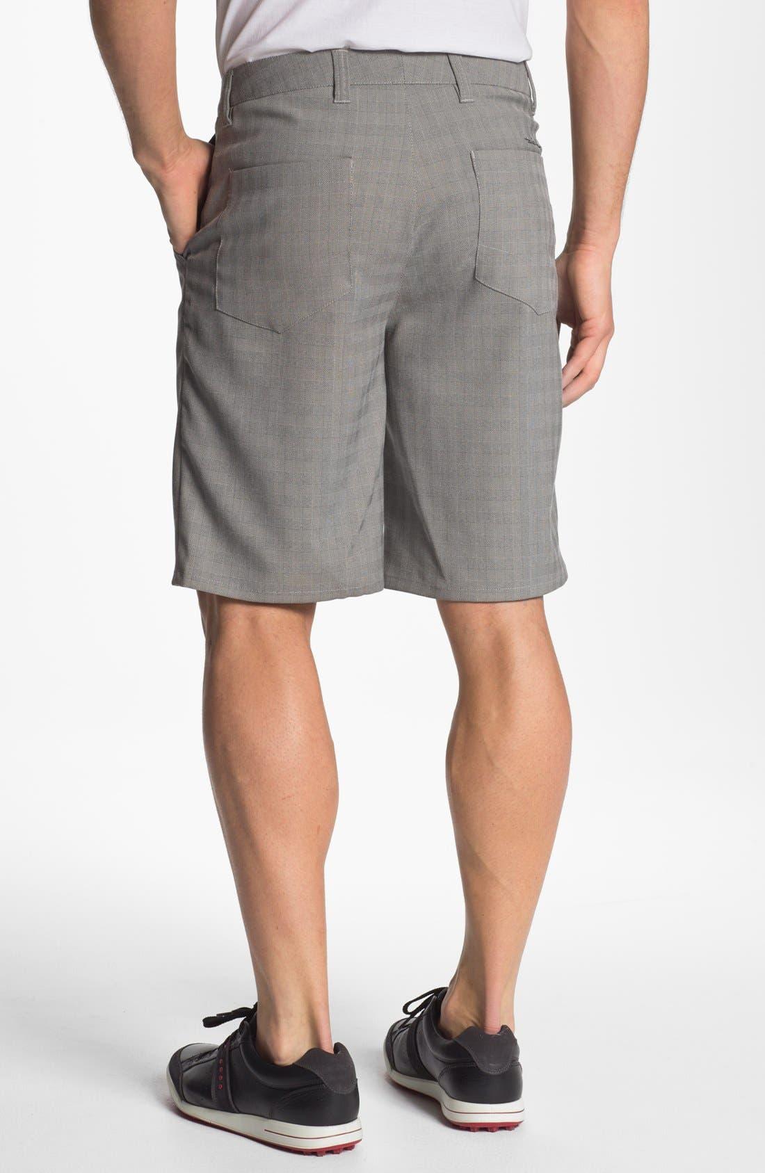 Alternate Image 2  - Travis Mathew 'Veysey' Golf Shorts