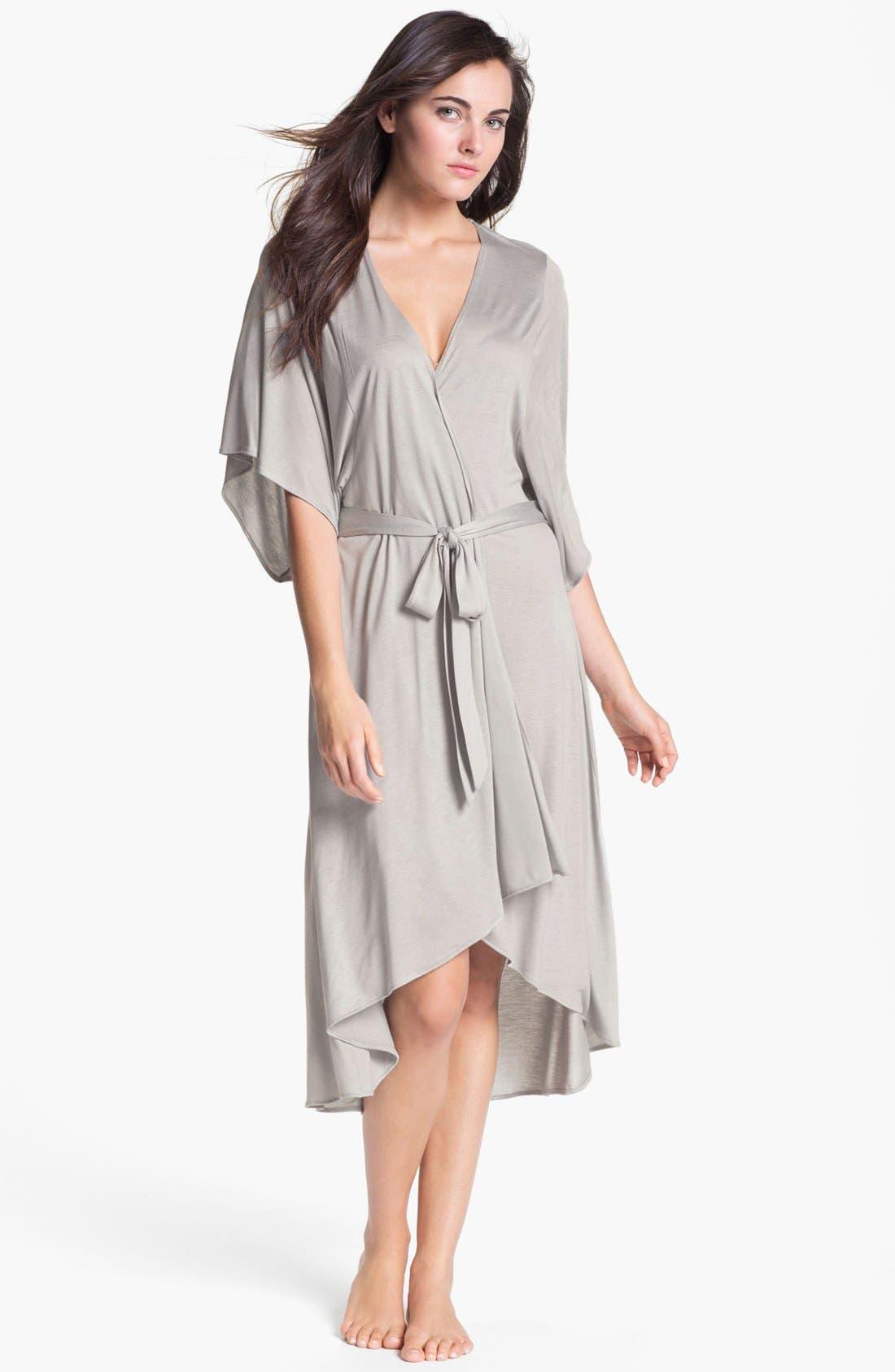 Main Image - Eberjey 'Madeleine' Robe