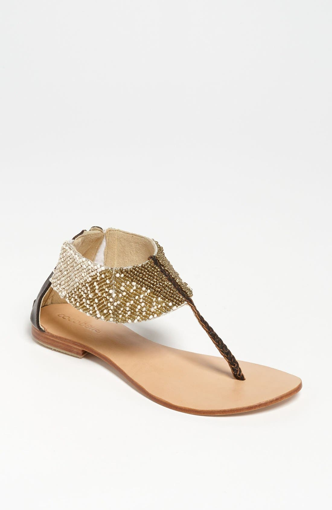 Alternate Image 1 Selected - Cocobelle 'Coco' Sandal