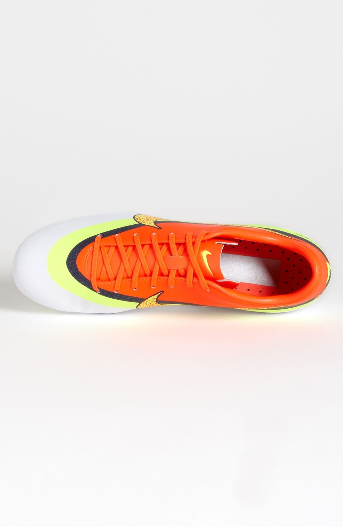 Alternate Image 3  - Nike 'Mercurial Veloce CR FG' Soccer Cleat (Men)