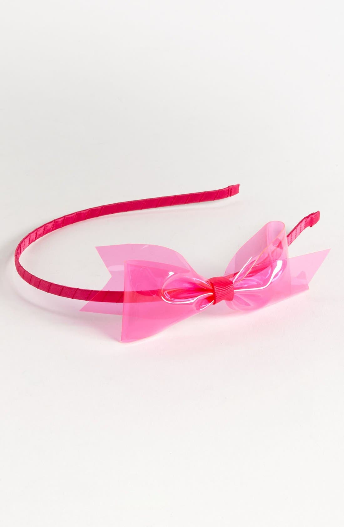 Alternate Image 1 Selected - The Accessory Collective Bow Headband (Girls)