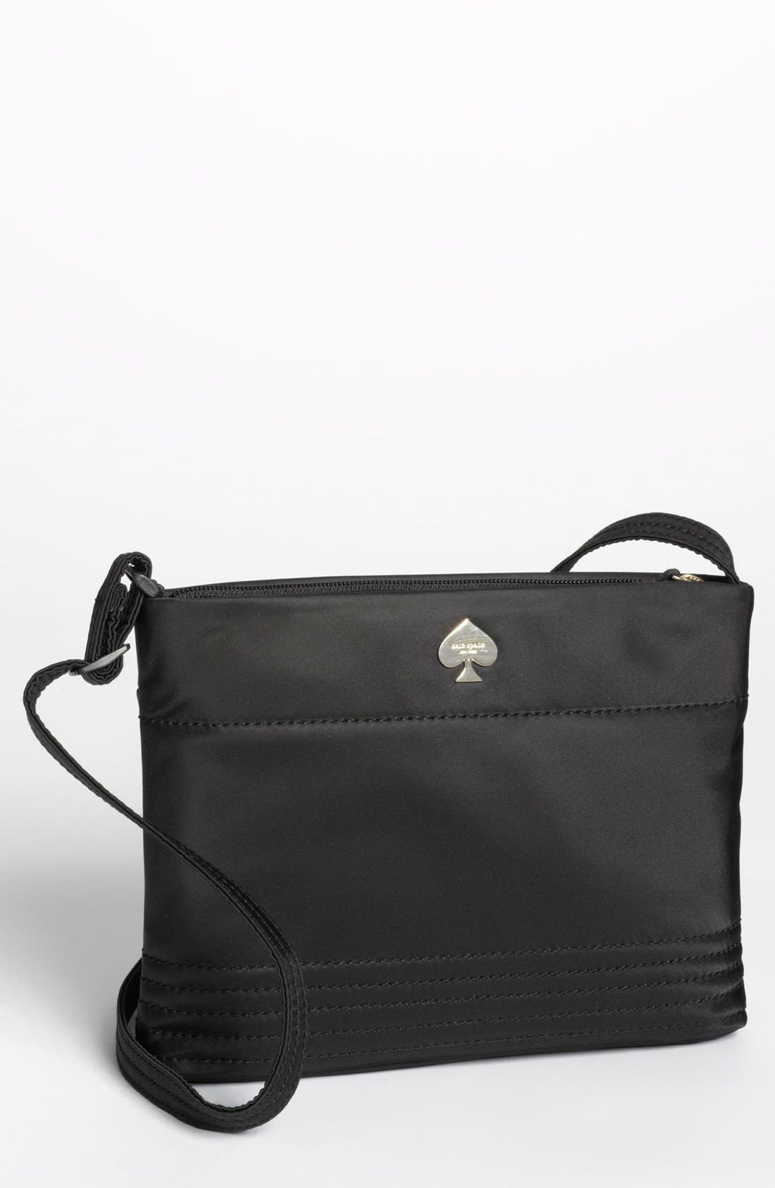 Main Image - kate spade new york 'flatiron - cammy' crossbody bag