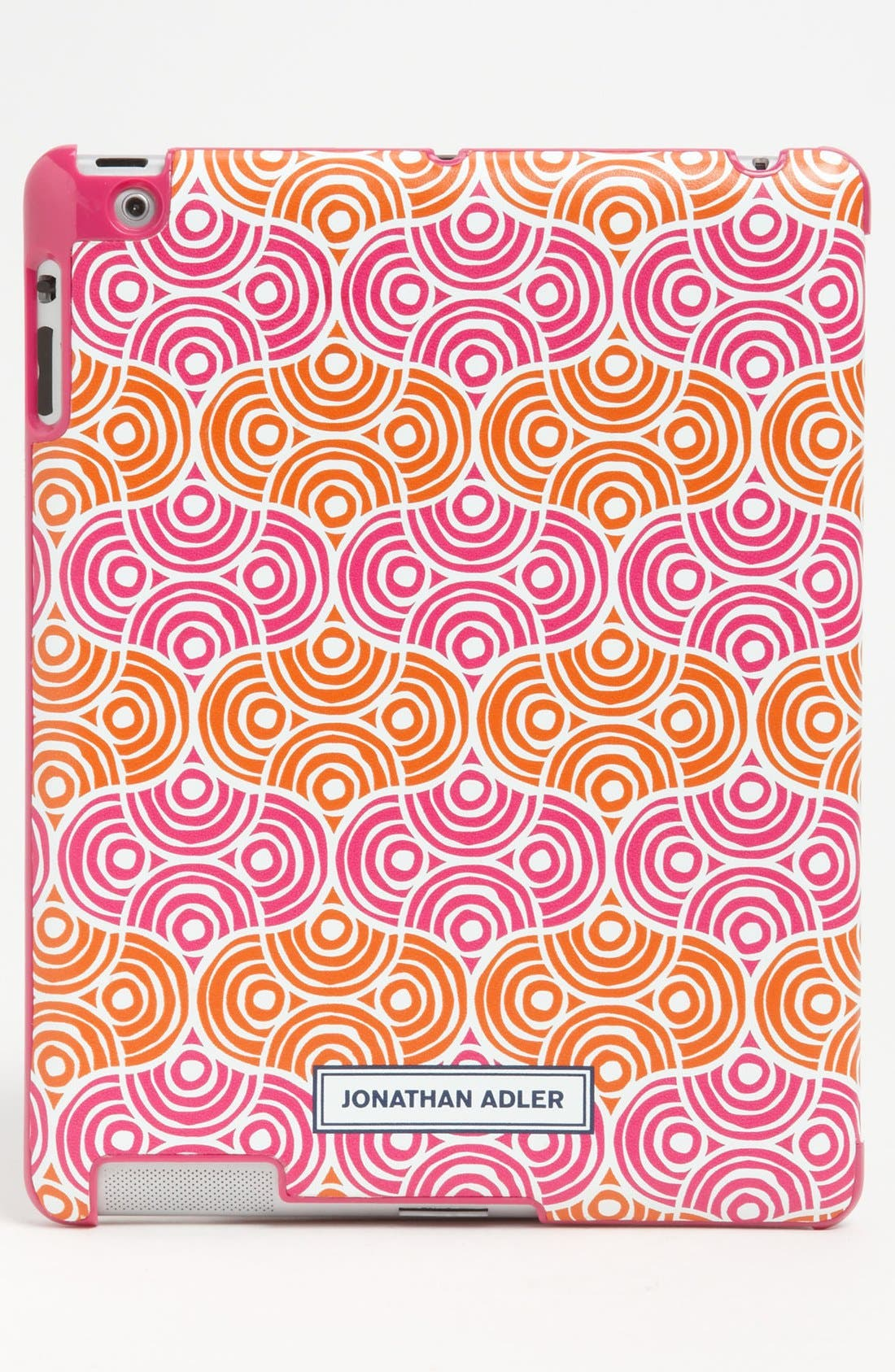 Alternate Image 4  - Jonathan Adler 'Circle Ornaments' iPad 2 & 3 Case