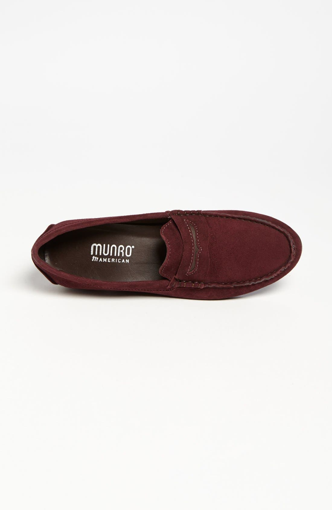 Alternate Image 3  - Munro 'Ramie' Loafer